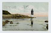 view Fort Pickering (Winter Island), Massachusetts digital asset: Fort Pickering (Winter Island), Massachusetts
