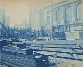view Progress Photographs Grand Central Terminal, digital asset: Progress Photographs Grand Central Terminal,