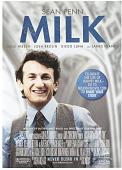 "view Sean Penn, ""Milk"" [color postcard] digital asset: Sean Penn, ""Milk"" [color postcard], 2008."