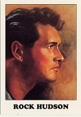 view [AIDS Awareness card for Rock Hudson, color ] digital asset: [AIDS Awareness card for Rock Hudson, 1993, color ].