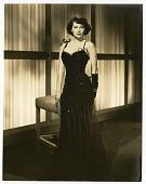 view [Ava Gardner]. [black-and-white photoprint] digital asset: [Ava Gardner]. [black-and-white photoprint].