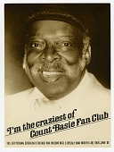 "view Floyd Levin Jazz Reference Collection digital asset: Basie, ""Count"" (William)"