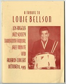 view Bellson, Louie digital asset: Bellson, Louie