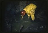 view Cornwall Mine, Pennsylvania and Grace Mine Pennsylvania (underground scenes) digital asset: Cornwall Mine, Pennsylvania and Grace Mine Pennsylvania (underground scenes)