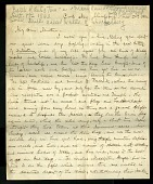 view Samuel Adams Papers digital asset: Letter