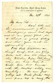 view Letter digital asset: Letter
