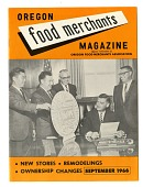 view Kubla Khan Frozen Food Company Records digital asset: Newspaper clippings and articles