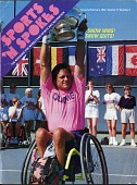 view Sports 'N Spokes: The Magazine for Wheelchair Sports and Recreation digital asset: Sports 'N Spokes: The Magazine for Wheelchair Sports and Recreation