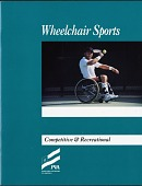 view Wheelchair Sports: Competitive & Recreational digital asset: Wheelchair Sports: Competitive & Recreational