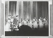 view H-66, Benny Carter Orchestra Apollo Theater digital asset: H-66, Benny Carter Orchestra Apollo Theater