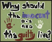view Why should the innocent die and the guilty live? digital asset number 1
