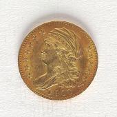 view 5 Dollars, United States, 1811 digital asset number 1