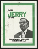 view Elect Jerry Moore digital asset number 1