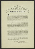 view A Tribute to Minnesota digital asset number 1