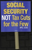 view Working Families for Gore / Social Security NOT Tax Cuts for the Few digital asset number 1