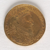 view 10 Ducats, Lithuania (Poland), 1621 digital asset number 1