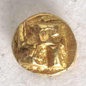 view 1/6 Electrum Stater, Cyzicus, 550 - 500 BCE digital asset number 1