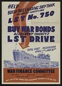 view Bur War Bonds--War Finance Committee digital asset number 1