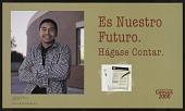 view Es Nuestro Futuro, Hagase Conta digital asset number 1