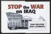 view Stop the War on Iraq digital asset number 1