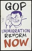 view GOP Immigration Reform Now digital asset number 1