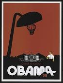 view Obama 08 - Coast to Coast! digital asset number 1