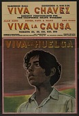 view Viva Chavez, Viva Ia Causa digital asset number 1