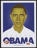 view Barack Obama 08 digital asset number 1