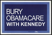 view Bury Obamacare with Kennedy digital asset number 1
