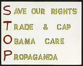view Save Our Rights digital asset number 1
