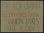 view Tip For Obama digital asset number 1