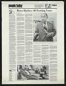 view Bryce Harlow: 40 Excitng Years digital asset number 1