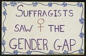 view Suffragists Saw the Gender Gap digital asset number 1
