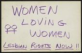 view Women Loving Women digital asset number 1
