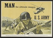view Man the Ultimate Weapon digital asset number 1
