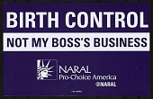 view Birth Control Not My Boss's Business digital asset number 1