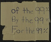view Of the 99% digital asset number 1