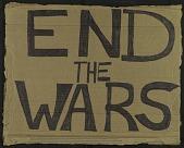 view End the Wars digital asset number 1