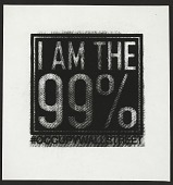 view I Am The 99% digital asset number 1