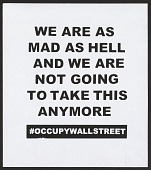 view Occupy For: Freedom Peace Truth Love Life digital asset number 1