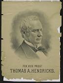 view Thomas A. Hendricks digital asset number 1
