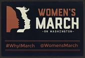 view Women's March on Washington digital asset number 1