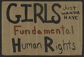view Girls Just Wanna Have Fundamental Rights digital asset number 1