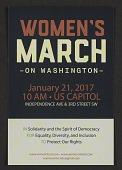 view Women's March on Washington / La Marcha de las Mujeres digital asset number 1