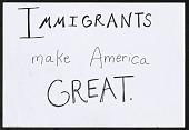 view Immigrants Make America Great digital asset number 1