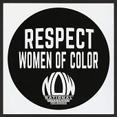 view Respect Women of Color digital asset number 1