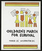view Children's March for Survival digital asset number 1