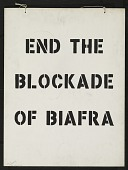 view End the Blockade of Biafra digital asset number 1