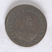 view 1/2 Poltina, Russia, 1756 digital asset number 1
