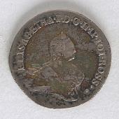 view 48 Kopeks, Russia, 1756 digital asset number 1